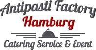 Antipasti Factory Hamburg